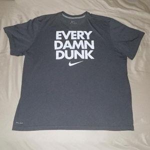 Nike Dir-Fit Short Sleeve T Shirt